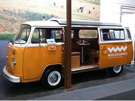 18ad9182ea Volkswagen Campers for Sale in Ireland